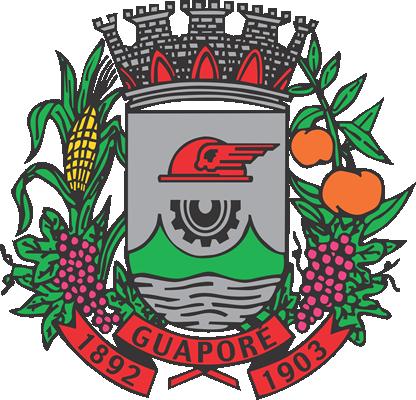 Brasão Turismo Guaporé