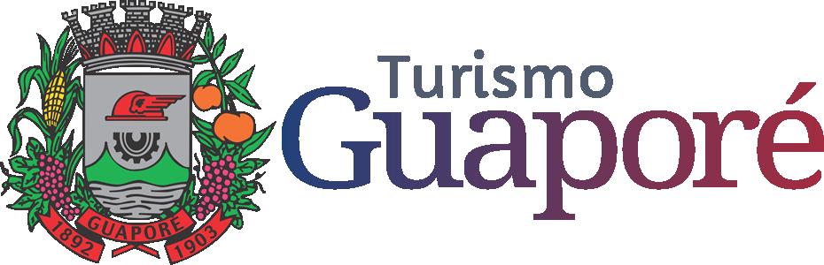 Logotipo Turismo Guaporé